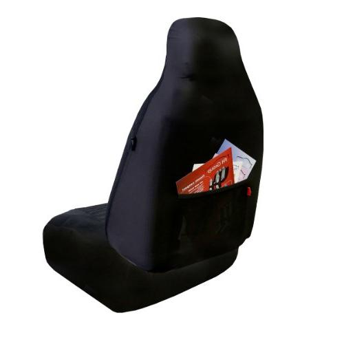 FH Group Built-In Seatbelt Back and