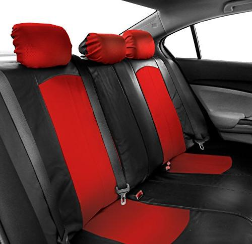 LIMITED 30% OFF: Perforated Full Car Red - Car, Truck, Suv,