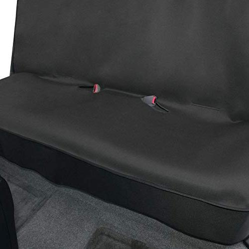 NeoCloth Waterproof Seat Protector Full Set w/Back Bench