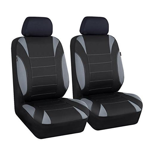 neoprene 6 pieces waterproof two front seat