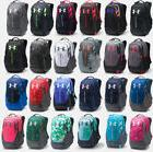 New With Tags Under Armour Hustle UA Storm 3.0 Backpack Lapt
