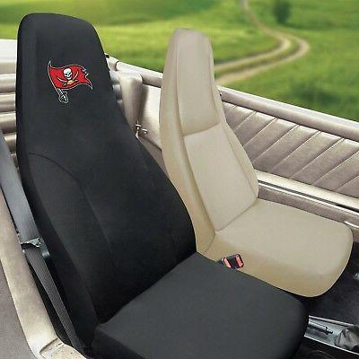 NFL Tampa Seat Covers - Official Licensed