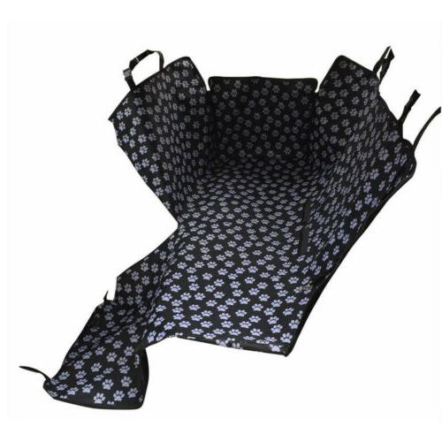 Pet Dog Cover Vehicle Seat Mat