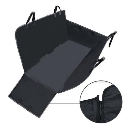 Pet Hammock Truck Van Cover Waterproof Nonslip Mat