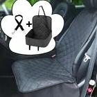 pet front seat cover with bonus waterproof