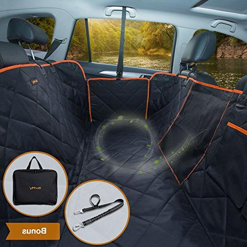 pet seat cover back cars
