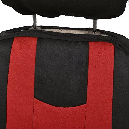PolyCloth Rubber Wheel Cover for Car SUV - Two