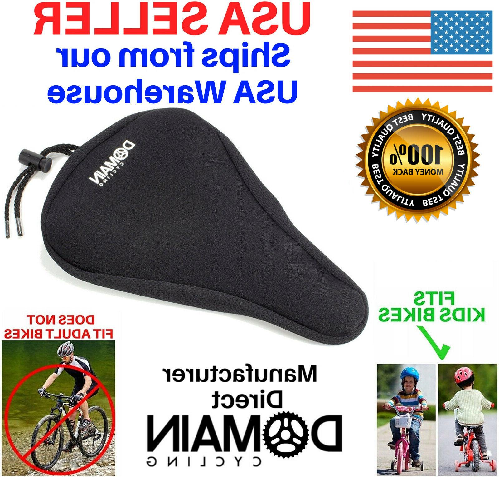 Premium Seat Cover x - Domain Cycling