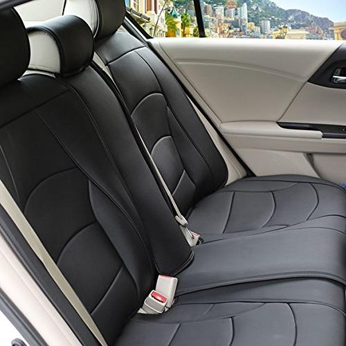 pu205013 ultra comfort leatherette bench seat cushion