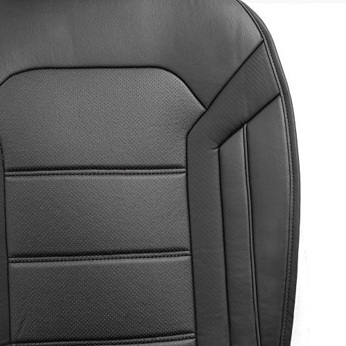 FH Leatherette Cushions Airbag