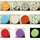 Round Bistro Circular Soft Chair Seat Pad Cushion Kitchen Di