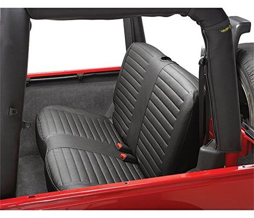 seat cover bench custom fit