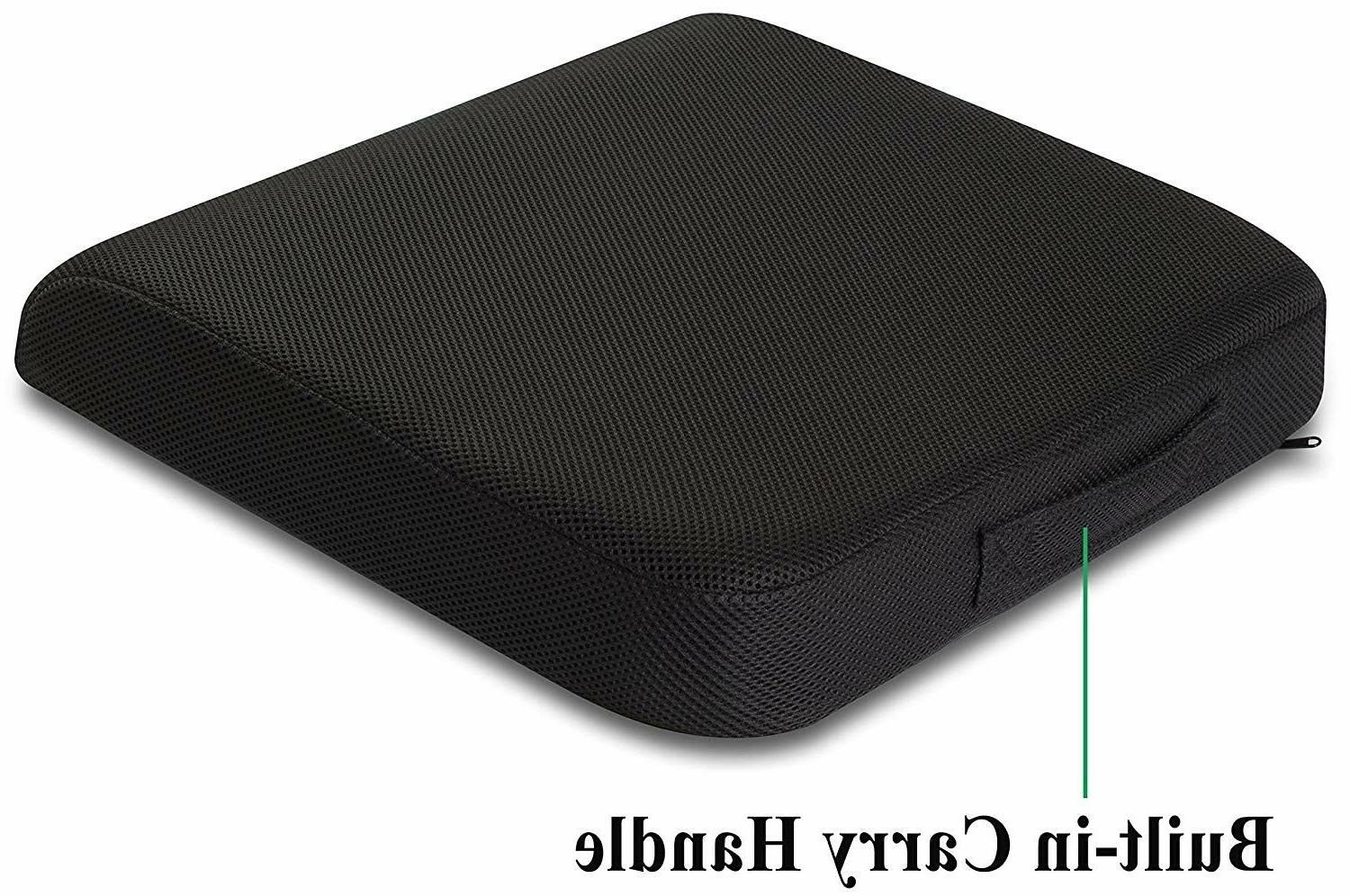 seat cushion comfortable non slip cover breathable