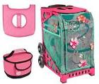 Zuca Sport Bag -  Peek-a-Boo Friends with Gift Lunchbox and