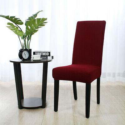 Stretch Chair Dining Seat for