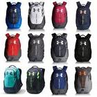"""Under Armour UA 1294720 Storm Hustle 3.0 Backpack 15"""" Water-"""
