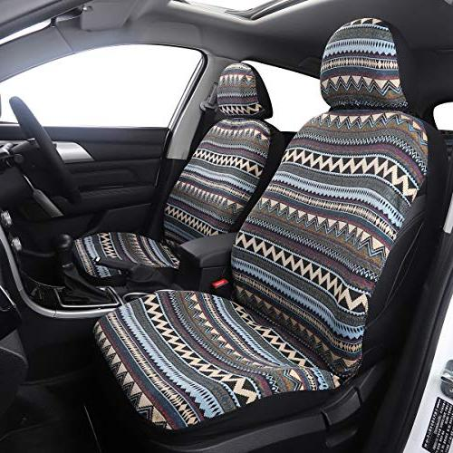 Universal Baja Blanket Car Seat Covers