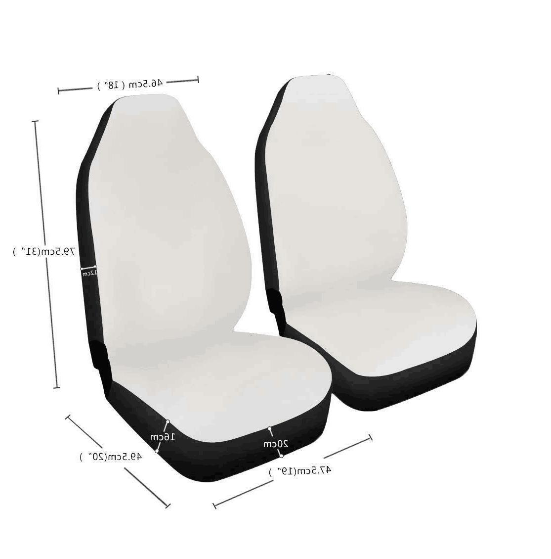 US Seat Covers Pickup
