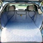 Waterproof Car Seat Cover Protector Pet Cargo Liner Cover fo