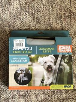Animal Planet Let's Go Water Resistant Grey Bench Style Car