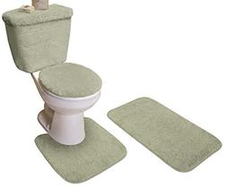 Miles Kimball 5 Piece Bath Set