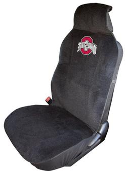 NCAA Ohio State Buckeyes Seat Cover