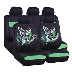 NEW ARRIVAL- CAR PASS 11PCS Insparation Universal Seat Cover