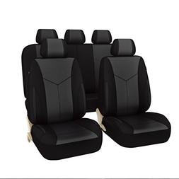 NEW ARRIVAL -Car Pass AIR FRESH Universal Seat Covers Set ,A