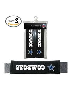 NFL Dallas Cowboys Seat Belt Pad