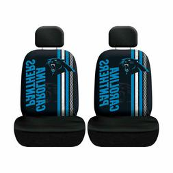 Fremont Die NFL North Carolina Panthers Rally Seat Cover