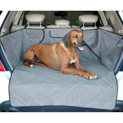 K&H Pet Products KH7867 Quilted Cargo Cover Gray