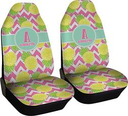 RNK Shops Pineapples Car Seat Covers