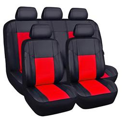 pu leather universal car seat covers 11