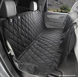 rear bench seat waterproof non