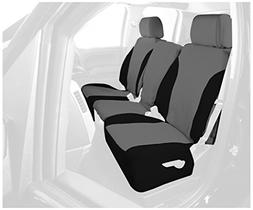 Saddleman Rear Custom Fit Seat Cover for Select Ford F-150 M