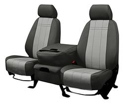 Front Seats: ShearComfort Custom Neoprene-Style Seat Covers