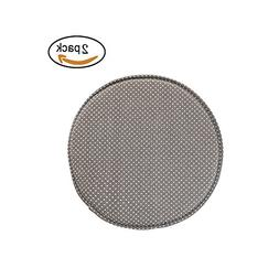 TMJJ Round Stool Covers Students Soft Sponge Seat Pad,Diamet
