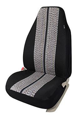 Leader Accessories Saddle Blanket Front Seat Cover Universal