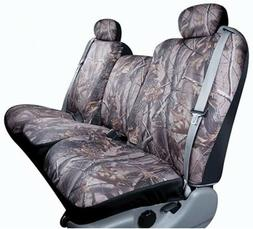 Custom Fit Camouflage Front Seat Covers for 1998 1999 2000 2