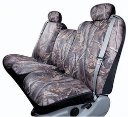 Saddleman Custom Made Front/Rear Bucket Seat Covers - Polyes