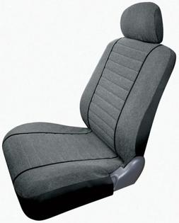 Saddleman Custom Made Front Bucket Seat Covers - Cambridge T