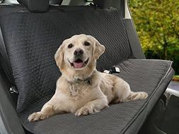 Pet Seat Cover, Car Seat Protector, Pet Proof Seat Cover - H