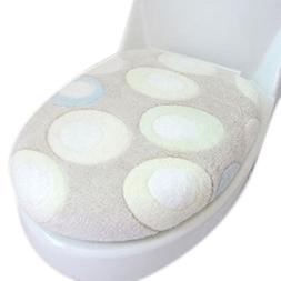 Topshop Super Soft Toilet Lid & Seat Covers Clean Warmer Pad