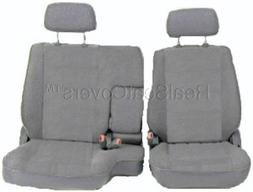 Toyota Pickup 60/40 Split Bench A57 Seat Covers Extra Thick