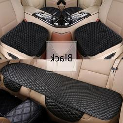 Flash mat Universal Leather Car <font><b>Seat</b></font> <fo