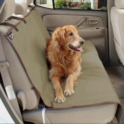 PetSafe Solvit Waterproof Bench Seat Cover, Extra Wide, Clas