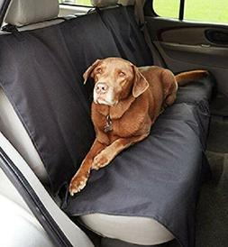 Waterproof Car Back Bench Seat Cover Protector for Pets 56 x