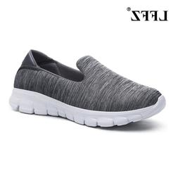 LFFZ Women Slimming Sneakers 2018 New Walking Fitness Swing